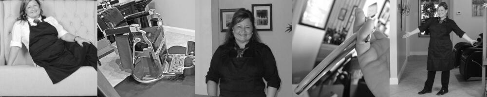 Joanna Bereda, Proprietor