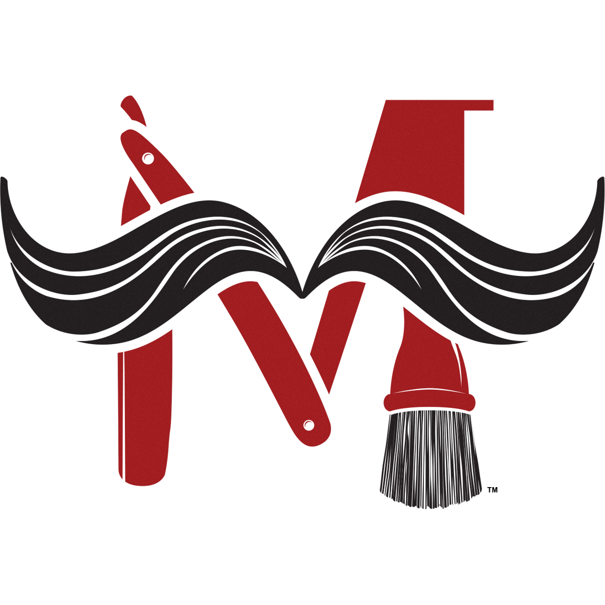 MAXx's Shaving Room Logo